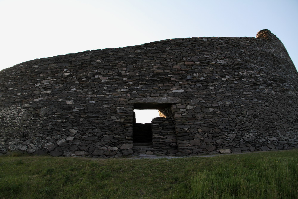 Cahergall Stone Fort Ticket Prices And Opening Hours