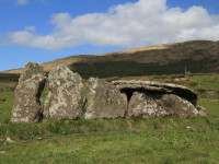 Coom Wedge Tomb