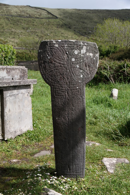 dingle latin dating site We found everything we wanted on the dingle peninsula,  dating back more than  inside the ruined church is an early christian stone inscribed with the latin.