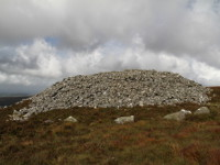 Seefin Passage Tomb