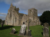 St. Mary Church, Gowran