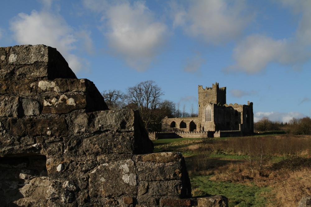 Tintern abbey hours