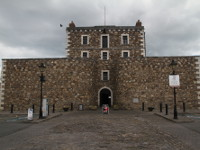 Wicklows Historic Gaol