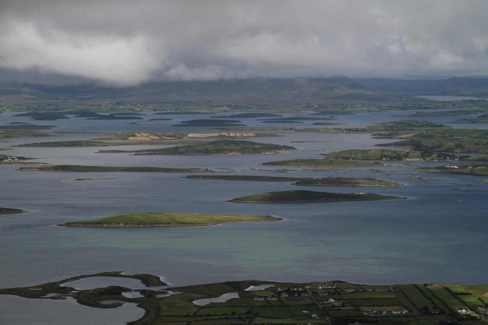 365 Islands, Clew Bay