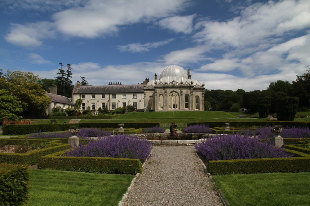 Killruddery House, County Wicklow