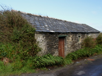 Old Cottage, Cape Clear Island, County Cork