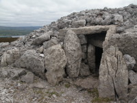 Carrowkeel Passage Tomb Cemetery