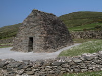 Gallarus Oratory, Dingle Peninsula, County Kerry