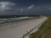 Maghery Beach near to Dungloe, County Donegal
