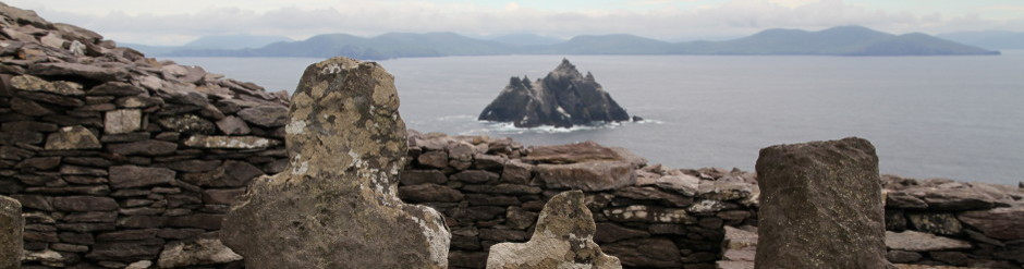 Great Skellig, County Kerry